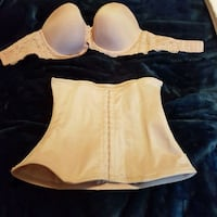 victoria secret push up in all three colours   Oakville, L6H 0G6