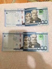 4,000 Dominican Republic Real money  Moraga, 94556