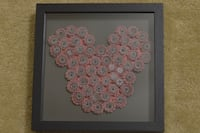 Mickey Mouse Shadow Box