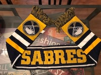 Buffalo Sabres Fan Scarf  Rockville, 20850