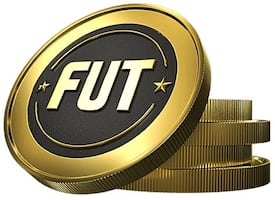 Selling FIFA Ultimate Team Coins For PS4 & Xbox