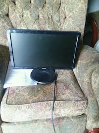 Dell monitor used for double screen Pflugerville, 78660