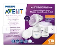 Avent new Kitchener, N2M 3R5