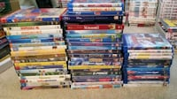 Disney DVDs and Blu ray  Alexandria, 22304