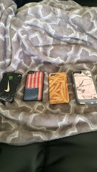 Various iPhone 5s Cases Nanaimo