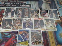 nba player cards Houston, 77034