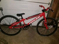 BMX Redline Mini Independence