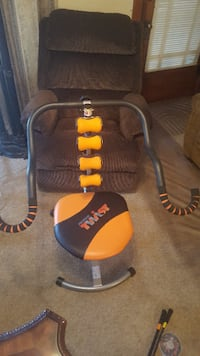 Twist exerciser and stretch NEW Omaha
