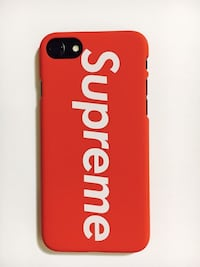 Cover Supreme iPhone 6 MAI USATA