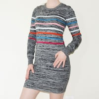 100% Cotton French Connection Sweater dress. Manassas Park