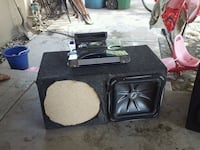 Kickers ans audio equipment  Farmersville, 93223