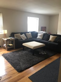 2-Piece Sectional Couch West Orange, 07052