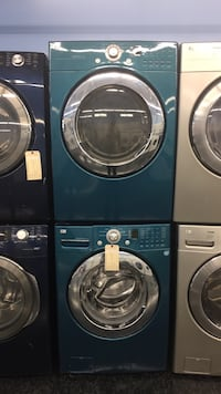 "LG washer & dryer 27""  Toronto, M3J 3K7"