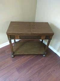 Antique Table /Buffet Table