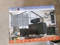 Professional home theater system Pikesville, 21208