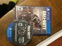 Sony PS4 Call of Duty Advanced Warfare Winnipeg, R3R 0N6