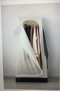 IKEA portable wardrobe