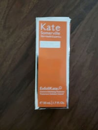 Exfoilkate brand new never opened  Mississauga, L4Z 0A9