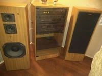 (90'S) MODEL FISHER STEREO EXCELLENT CONDITION.. Stockton