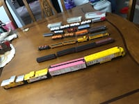 Trains Middletown, 10940