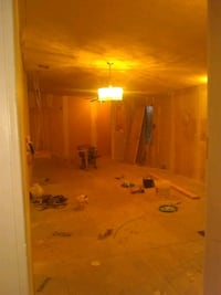 Drywall installation and paint Nashville, 37217