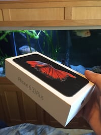 iphone 6s plus Spring Hill, 34609