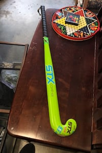 Field hockey stick