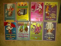 Set of Junie B. Jones books Smyrna, 37167