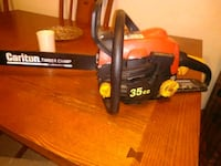 35cc home light chainsaw Quinwood, 25981