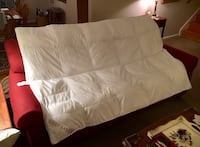 Full size bed mattress topper Annandale, 22003