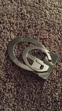 Vintage Gucci belt buckle Paw Paw, 49079