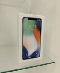 New-In-Box AT&T iPhone X 256 Gainesville, 32608