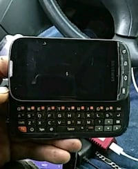 black Nokia candy bar phone Salem, 97305