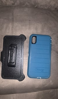 Otter box case iPhone XS max Albuquerque, 87123