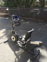 Exercise bike  Fairfax, 22030