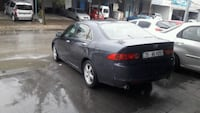 2004 Honda Accord 2.4 EXECUTIVE Evka 4 Mahallesi