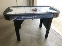 black and white air hockey table Festus, 63028