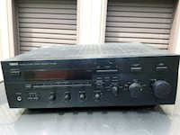 black and gray audio receiver London, N6L 0B4
