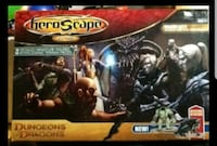 -THE ULTIMATE HEROSCAPE MASTER SET COLLECTION PLUS