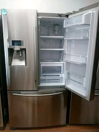 SAMSUNG COUNTER D. STAINLESS FRENCH DOOR Ontario, 91762