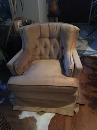 Very comfy chair  3151 km