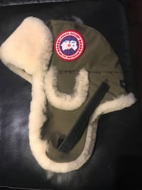 Canada Goose Hat Size S/M Brand new 538 km