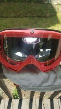 Spy riding goggles  Winnipeg, R2X 0L6