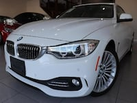 2015 BMW 428i Luxury Package San Jose, 95129
