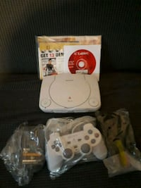 PSone for sale Belleville, K8N 4Z6