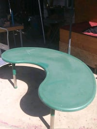 PLASTIC TABLE Visalia, 93292