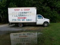 Ford - E-Series - 1997 Rossville, 30741