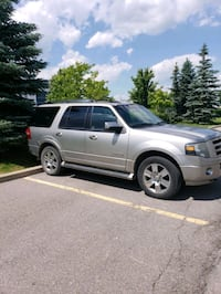 2008 Ford Expedition XLT 4x4 Brampton