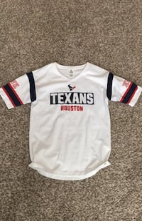 Texans shirt from pink  Houston, 77339