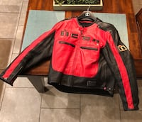 Motorcycle Jacket Icon , Motorhead Jacket , Asphalt Technologies Fresno, 93727